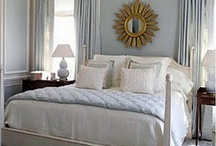 Paint Colors / Curated by Melissa Hawks, owner of The Well Appointed House www.wellappointedhouse.com - join our Facebook page, too!  https://www.facebook.com/pages/The-Well-Appointed-House/48191054442?ref=hl / by The Well Appointed House by Melissa Hawks
