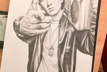 Hiphop / Eminem