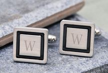 History 101: Cufflinks / If you think #cufflinks are boring, it's just because you don't know the history behind them. http://www.groomstand.com/blogs/grooms-playbook/11952897-a-lesson-in-history-cufflinks