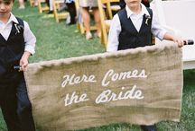 The Rustic Wedding / Rustic wedding style inspiration ideas for your special day!