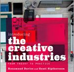 Creative Industries Collection / Books on all aspects of business for those starting a craft/hobby type business.