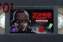 Let's Play Together Zombie Army Trilogy