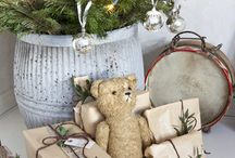 Christmas / Christmas ideas,wrapping,food,present,family,landscape,light,love ,movie