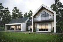 Architecture house S I M P L E