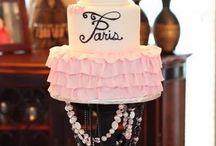 Pasteles Paris
