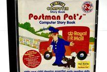 KIDS CD STORY BOOKS FOR SALE ON MY EBAY SHOP