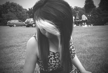 Hair  / by India Jensen
