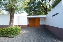 Architecture Barragan