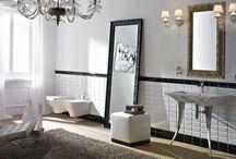 I nostri fornitori - Scarabeo / Il lavabo - elegante, funzionale, disponibile in tanti modelli diversi - entra nel bagno da vero protagonista.  Scarabeo lo sostiene da 1974.