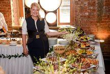 Cote Catering / Изысканность и элегантность наших блюд сделает ваш праздник или мероприятие незабываемым!!!
