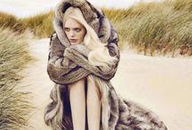 Fashion / by Christa Amouroux