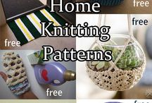 sewing knitting etc ideas