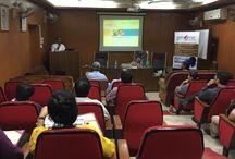 CME at Chittaranjan National Cancer Institute