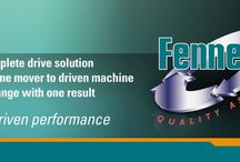 Fenner Power Transmissions / News and updates on Fenner Power Transmissions