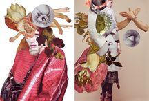 Collage / by Eriko Kaniwa