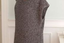 | Knitting - Sweaters & Cardigans |