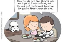 Random Funny Stuff / by Kristen Macias