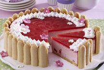 Kuchen und Süßes / Kuchen und Süßes
