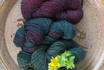 Spinning and Knitting / My most favorite spun yarns and knitted projects.  Find me on Ravelry as timelessdog!