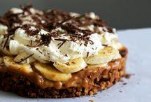 Μ - Desserts