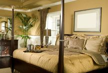 Bedroom ideas / by jc perry