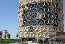 Adaptive facade