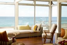 Room with a View / Houses with a breathtaking view