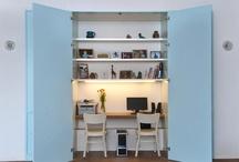 home office hideaway