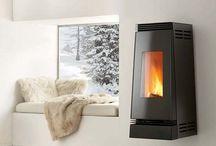 Peis/ Ovn / Fireplace