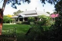 Aussie homestead
