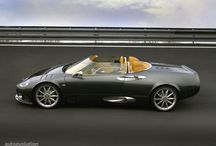 Spyker / http://carsdata.net/Spyker/