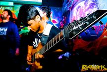 Top Guitarists in Delhi NCR / Can pin in this section on Guitarist's profile.
