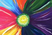 Art - colour wheel / Colour wheel activities for primary students