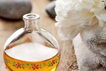Parfüm und Kosmetik