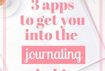 Digital Journal Apps