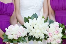Bridesmaid Bouquet Inspiration / Browse our collection of bridesmaid bouquets from Lucy's Florist. We have flower compilations for both the traditional and the trendy, ensuring we'll always have something in stock for you.