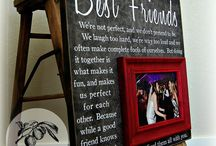Wedding ideas / by Tami Ward