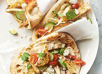 Recipes | Sandwiches