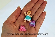 Miniatures - Toys