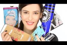 My Holiday Beauty Gift Guide 2013 / A board for my beauty ideas for the Holiday season  / by Lisa Eldridge