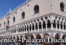 Venice travel guide - Palazzo Ducale