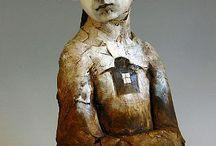 escultura.pintura