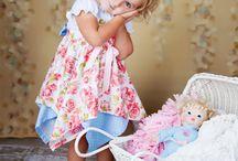 detská moda
