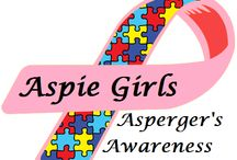 Asperger's / Things about Asperger Syndrome and Autism