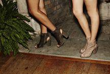 Démentiel / Chaussures