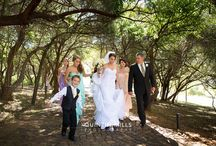 QMP | Weddings - Ceremony / A selection of my own wedding photography. http://www.millsphotography.co.za