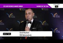 Awards Event Films