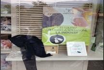 Eventi / Tutti gli eventi e le presentazioni del jeans anticellulite Snelli & Belli