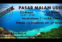Pasar malam Uden / Pasar malam Uden  11&12 maart 2016 Industrielaan 7 te Uden  Broodje.evenementen@gmail.com