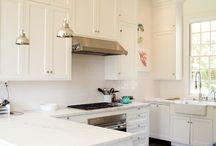 Kitchen - tap